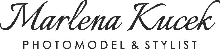 Marlena Kucek - fotomodelka i stylistka